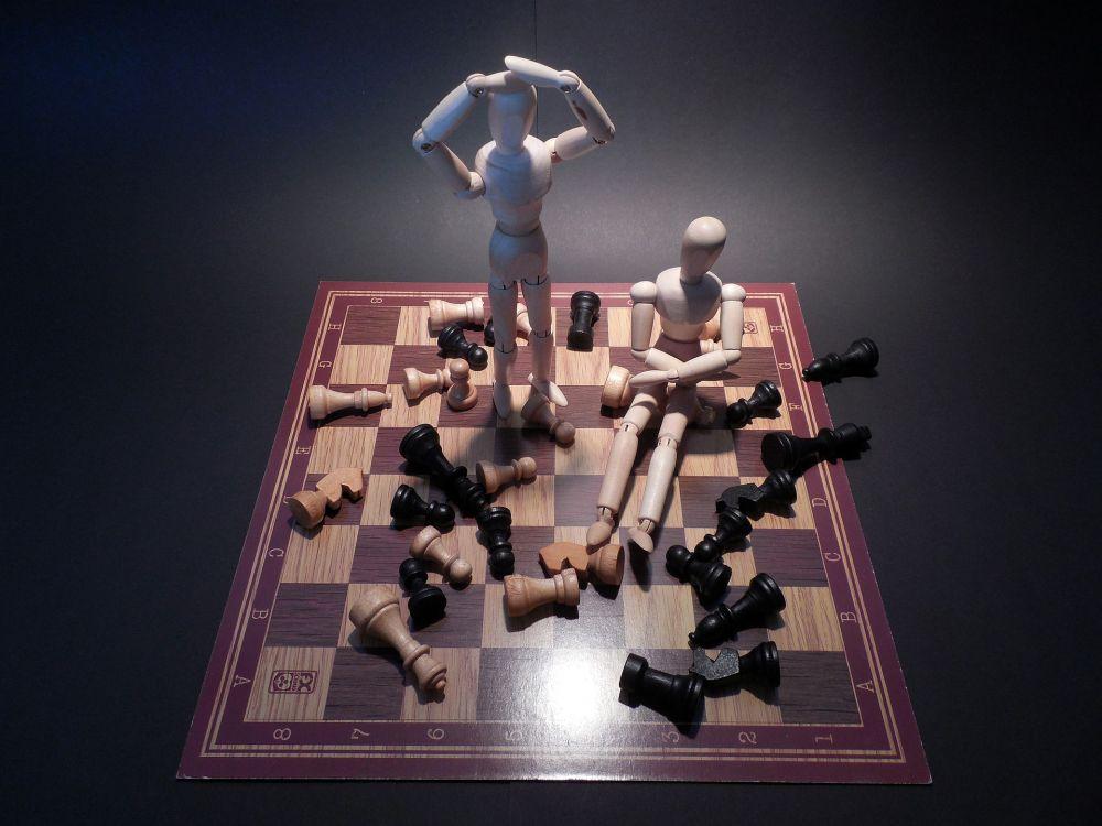 Wingman-Unternehmensberatung Führungskräfte-Coaching